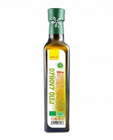 Wolfberry BIO Tekvicový olej 250 ml