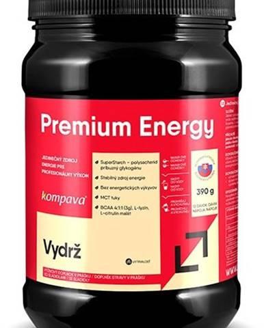 Premium Energy - Kompava 1200 g Jablko-Limetka
