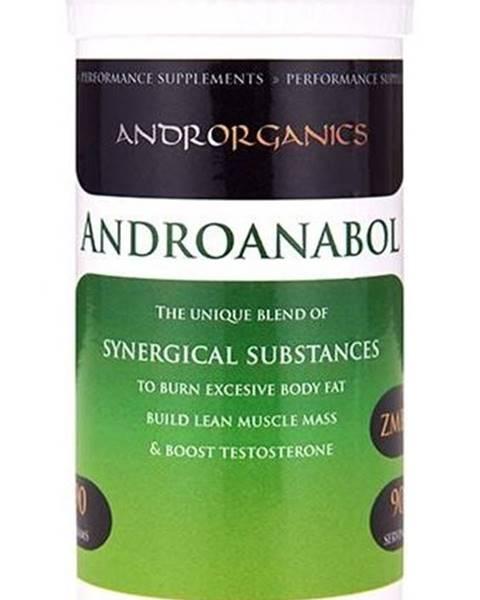 Androrganics Androanabol - Androrganics 90 g