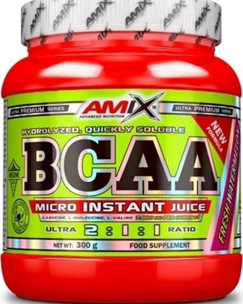 Amix Nutrition Amix Nutrition Amix BCAA Micro Instant Juice 300 g variant: ananás