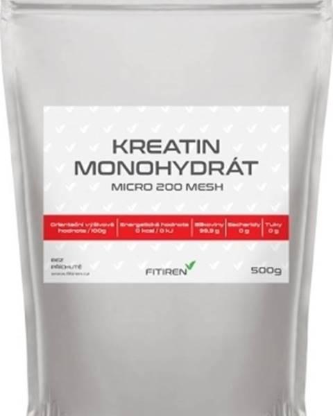 Fitiren Fitiren Kreatín Monohydrát 500 g