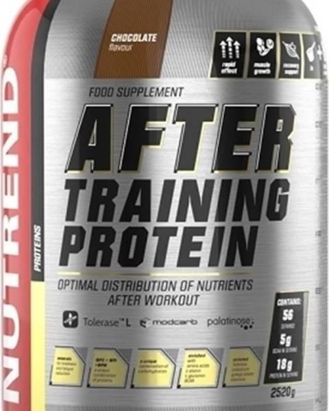 Nutrend Nutrend After Training Protein 2520 g variant: čokoláda