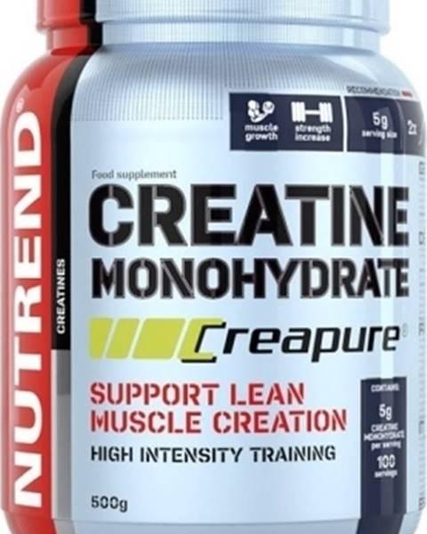 Nutrend Nutrend Creatine Creapure Monohydrate 500 g