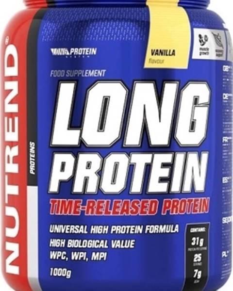 Nutrend Nutrend Long Protein 1000 g variant: marcipán