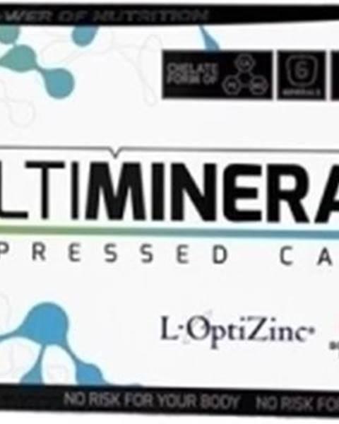 Nutrend Nutrend Multimineral Compressed Caps 60 kapsúl