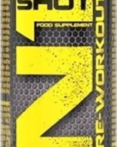 Nutrend Nutrend N1 Shot 60 ml variant: pomaranč