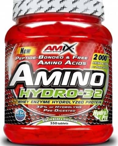 Amix Amino Hydro-32 550 tabliet
