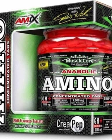 Amix Anabolic Amino with Creapep 250 tabliet