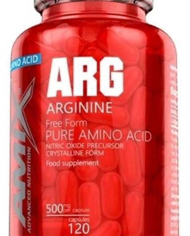 Amix Arginine 120 kapsúl