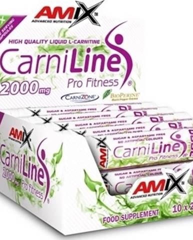 Amix Nutrition Amix CarniLine Pro Fitness + Bioperine 25 ml variant: ananás