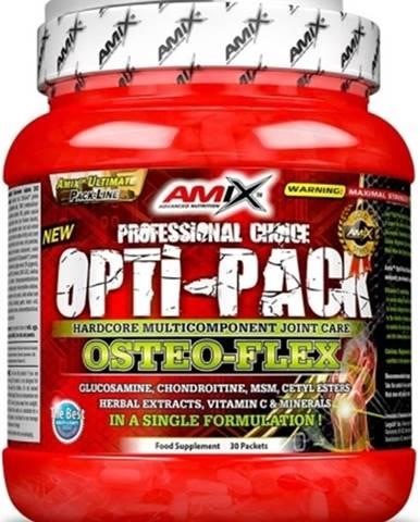 Amix Opti-Pack Osteo-Flex 30 sáčkov