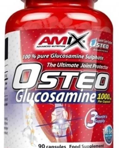 Amix Osteo Glucosamine 1000 mg 90 kapsúl