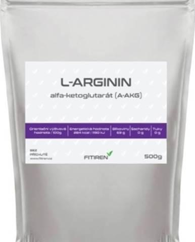 Fitiren L-Arginín AAKG 500 g