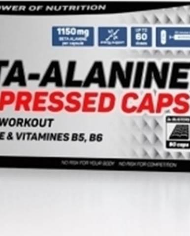 Nutrend Beta-Alanine Compressed Caps 90 kapsúl