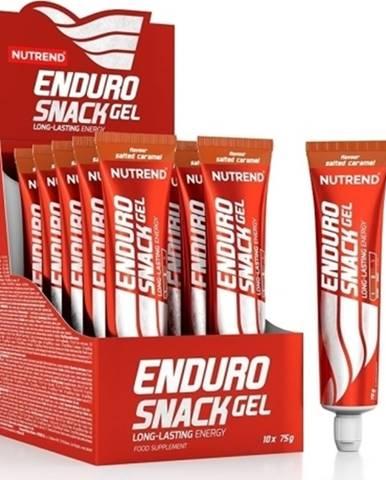 Nutrend Endurosnack gel tuba 75 g variant: marhuľa