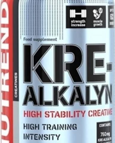 Nutrend Kre-Alkalyn 1500 120 kapsúl