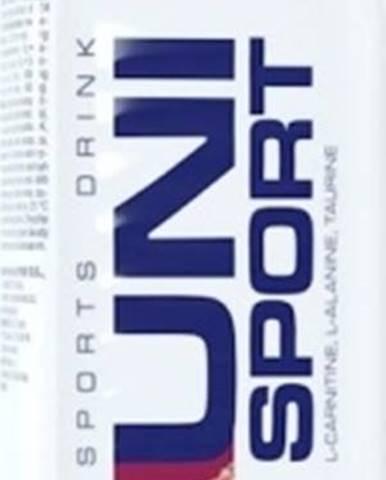 Nutrend UNISPORT 500 ml variant: ananás