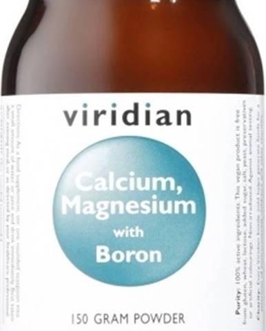 Viridian Calcium, Magnesium with Boron 150 g