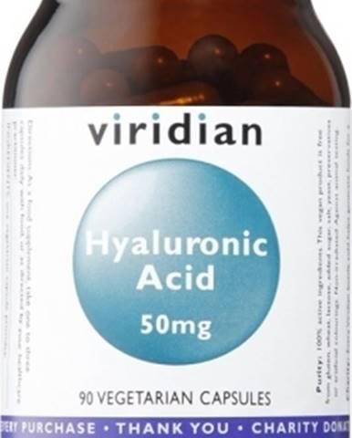 Viridian Hyaluronic Acid 90 kapsúl
