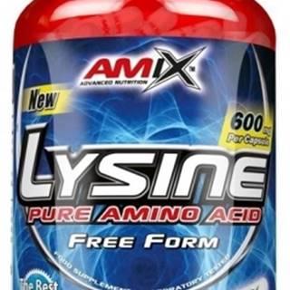Amix L-Lysine 600 mg 120 kapsúl