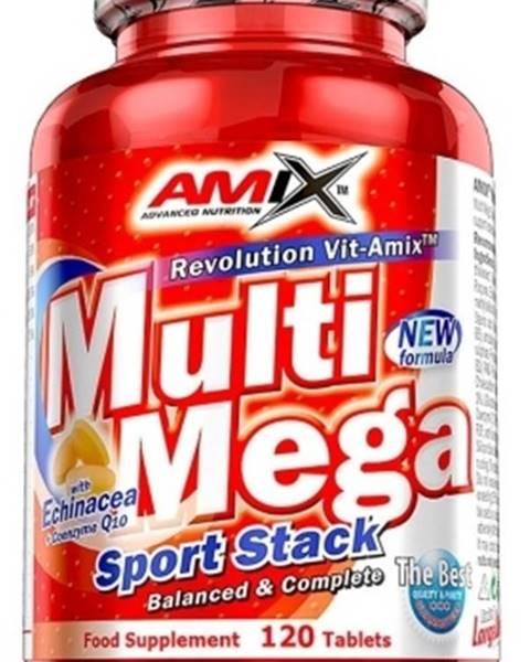 Amix Nutrition Amix Multimega 120 tabliet