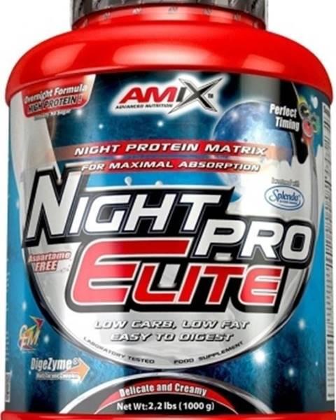 Amix Nutrition Amix Nutrition Amix NightPro Elite 1000 g variant: čokoláda