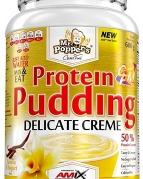 Amix Nutrition Amix Nutrition Amix Protein Pudding Creme 600 g variant: kokos