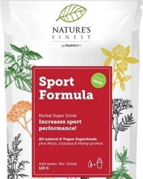 Nutrisslim Nutrisslim Šport Formula 125 g