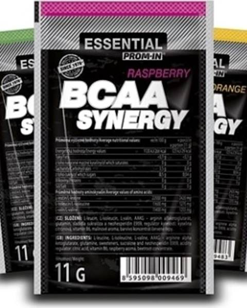 Prom-IN Prom-IN Essential BCAA Synergy 11 g variant: broskyňa