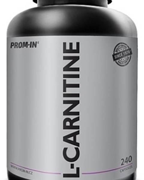 Prom-IN Prom-In L-Carnitin 240 kapsúl