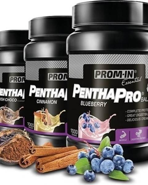 Prom-IN Prom-IN Pentha Pro Balance 1000 g variant: čučoriedka