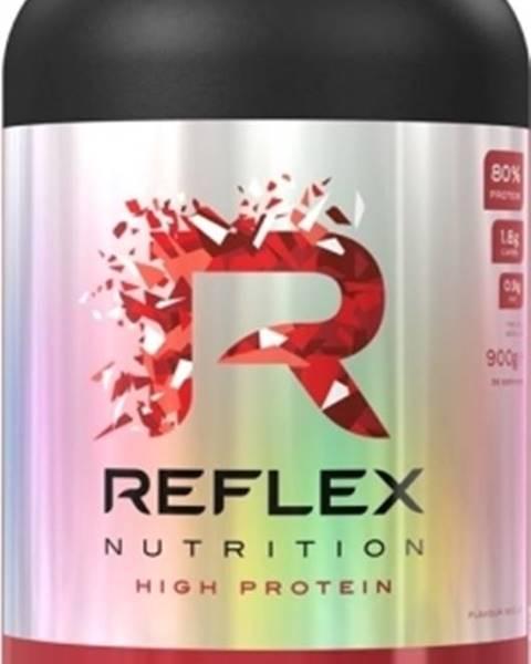 Reflex Nutrition Reflex Nutrition Reflex Instant Whey PRO 900 g variant: banán