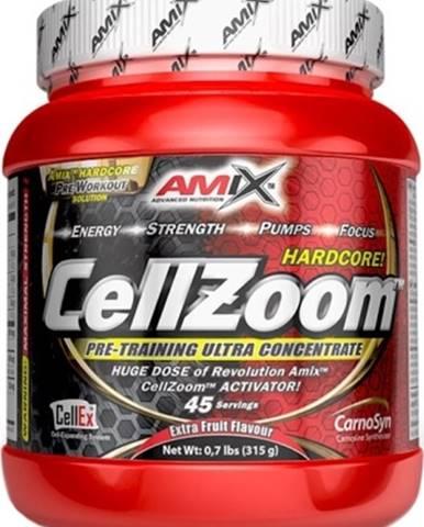 Amix Nutrition Amix CellZoom 315 g variant: malina