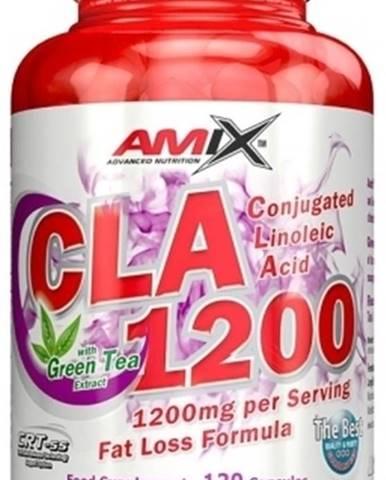 Amix CLA 1200 + Green Tea 120 kapsúl