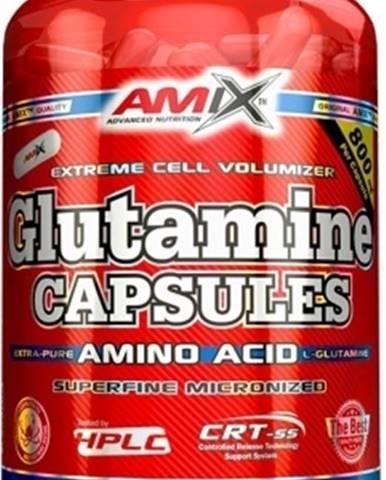 Amix L-Glutamine 120 kapsúl