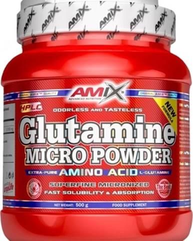 Amix L-Glutamine 500 g