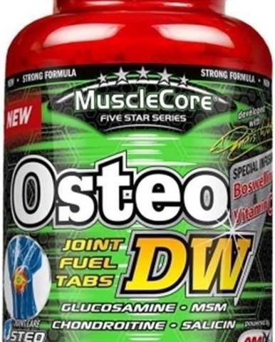 Amix Osteo Dw 90 kapsúl