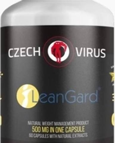 Czech Virus LeanGard Weight Management 60 kapsúl