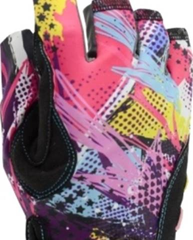 Madmax Fitness rukavice pre vozičkárov Gunman 2 GWC004 variant: XXL