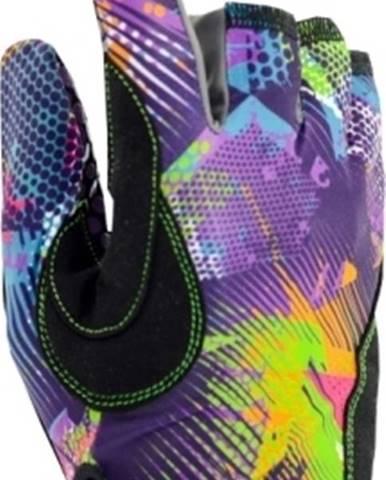 Madmax Fitness rukavice pre vozičkárov Gunman GWC003 variant: XXL