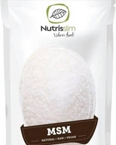 Nutrisslim MSM Powder 100 g