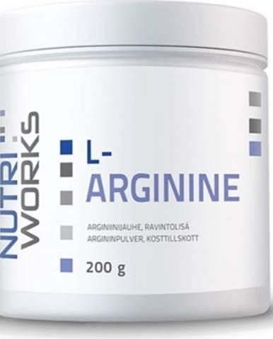 Nutriworks L-Arginine 200 g