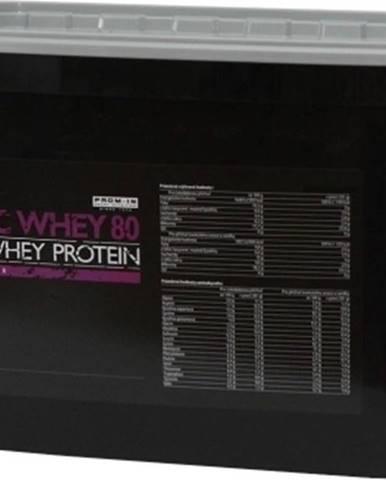 Prom-IN Basic Whey Protein 80 4000 g variant: čokoláda