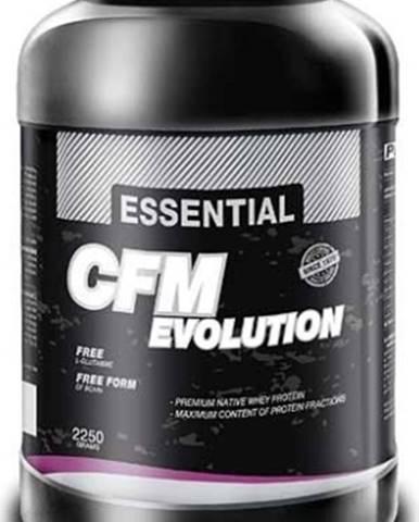 Prom-IN Essential CFM Evolution 2250 g variant: banán