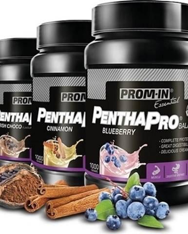 Prom-IN Pentha Pro Balance 1000 g variant: čučoriedka
