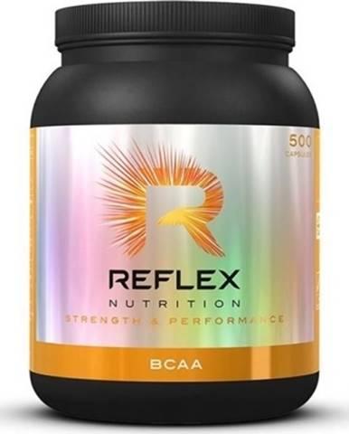 Reflex BCAA 500 kapsúl
