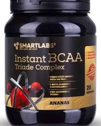 SmartLabs Triade BCAA 400 g variant: ananás