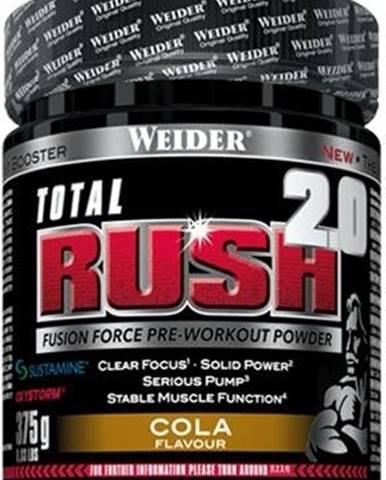 Weider Total Rush 2.0 375 g variant: brusnica