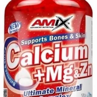 Amix Calcium, Magnesium, Zinc 100 tabliet