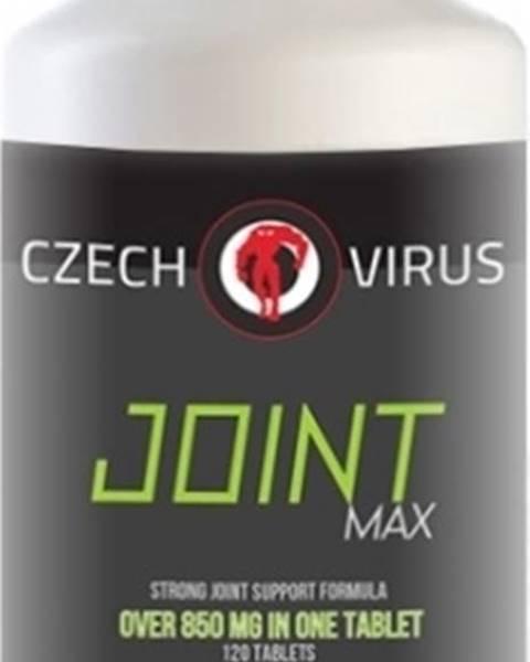 Czech Virus Czech Virus Joint Max 120 tabliet